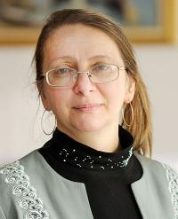 Гридковець Людмила Михайлівна