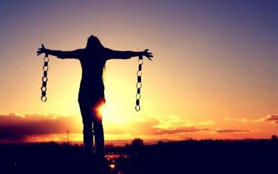 Бути вільним - духовні вправи з сестрою Павлою.