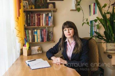 Климишин Ольга Іванівна