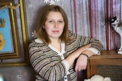Христина Решетило-Ковальчук