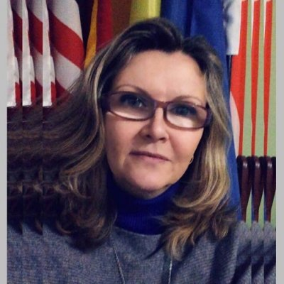 Психолог Наталія Венглінська