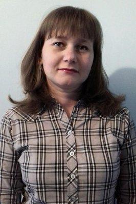 Леся Антощук