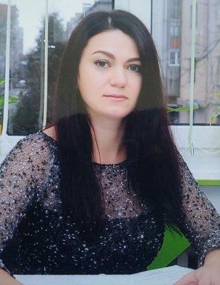 Ганна Байдюк