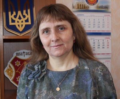 Марина Олексіївна Антонець
