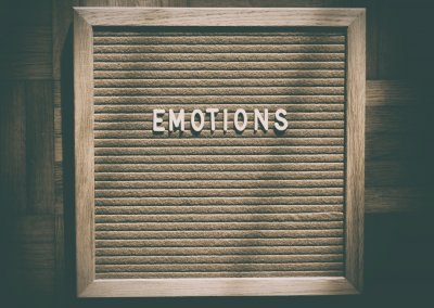 S-О-R, або як впоратися з негативними емоціями?